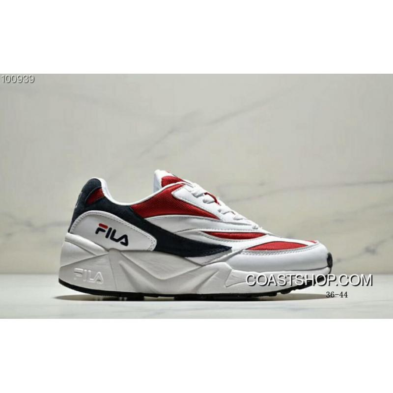 125 2018 Sneakers Ss Fila 94 Clunky Casual Jogging Dad ShoesVENOM ZwiXTPkOu